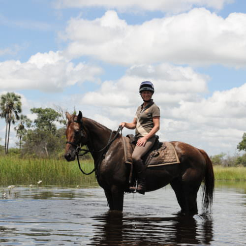 mary king, Olympic Medalist Mary King talks Travel, Teams and Training!, In The Saddle