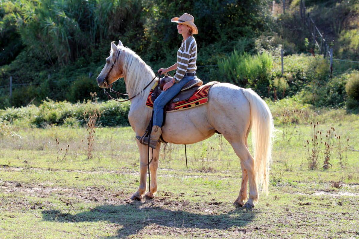 western ranch in portugal