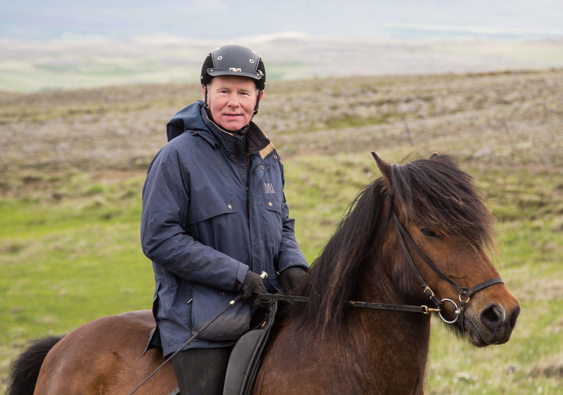 Horse Riding Trip