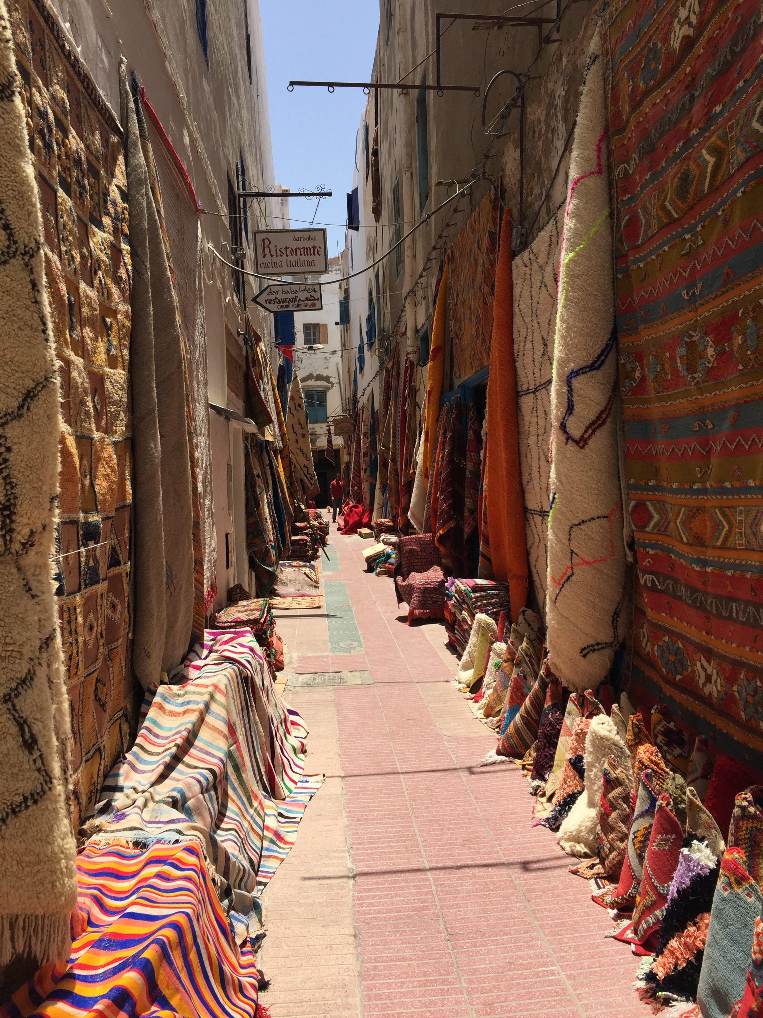 traditional medina morocco