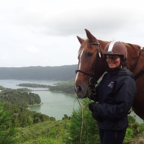 azores, The Amazing Azores, In The Saddle