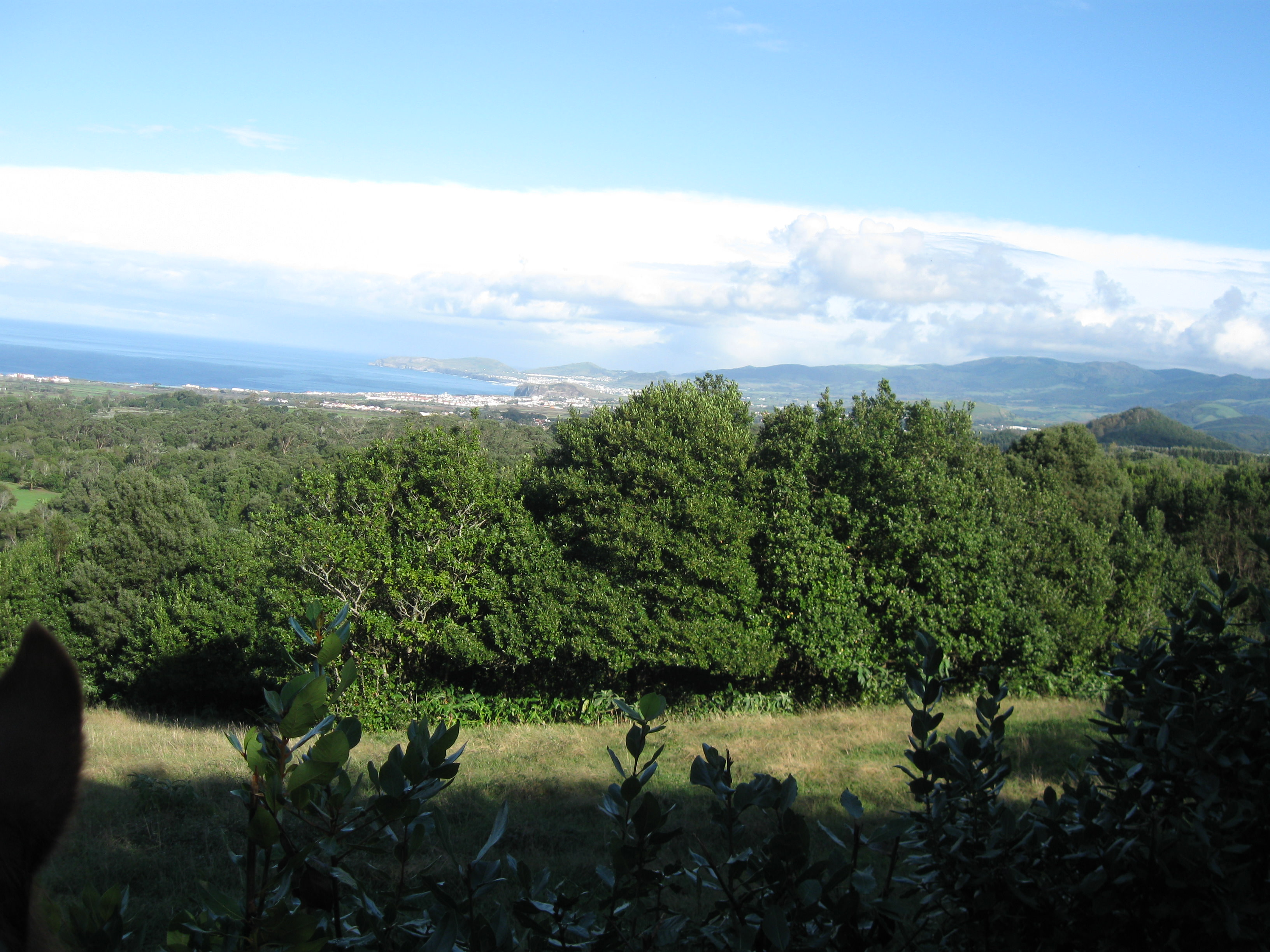 azores scenery