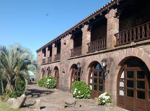 Fortin de San Miguel