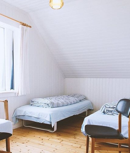 Stóri-Kálfalækur Farm triple room