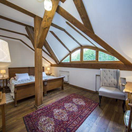 Galiny - Palace Room
