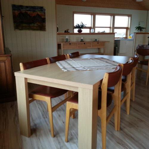 Iceland accommodation