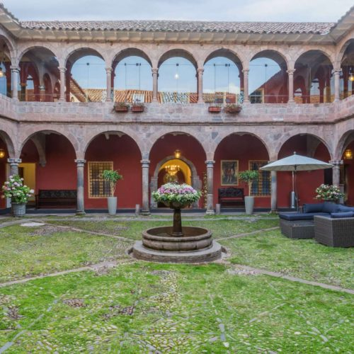 Hotel in Cusco