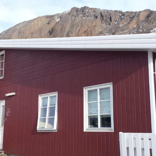 Iceland Hvammur farm