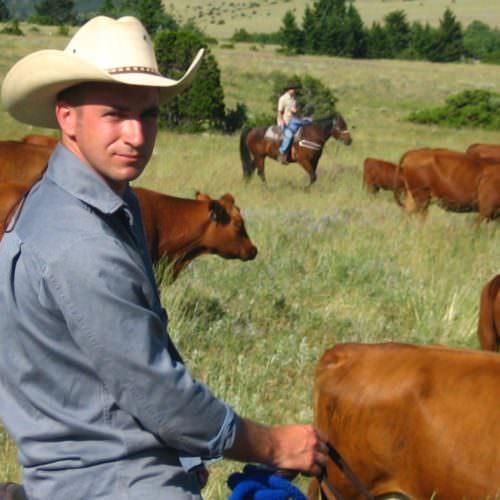 Hidden Hollow Hideaway Ranch, Montana