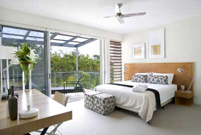 RACV Noosa Resort - double room