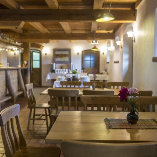 Galiny restaurant & bar