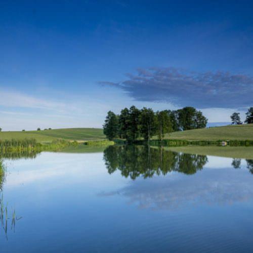 Galiny Lake