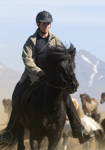 Kjolur Ride, Iceland