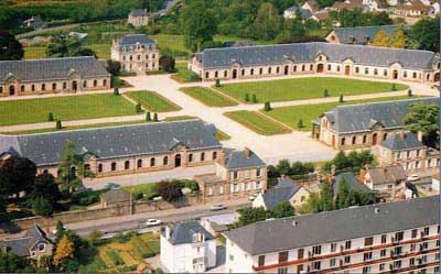 Haras National de Saint-Lô