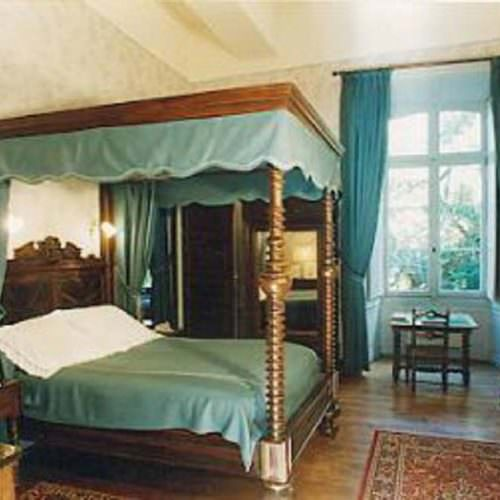 A room at Chateaux de Ternay