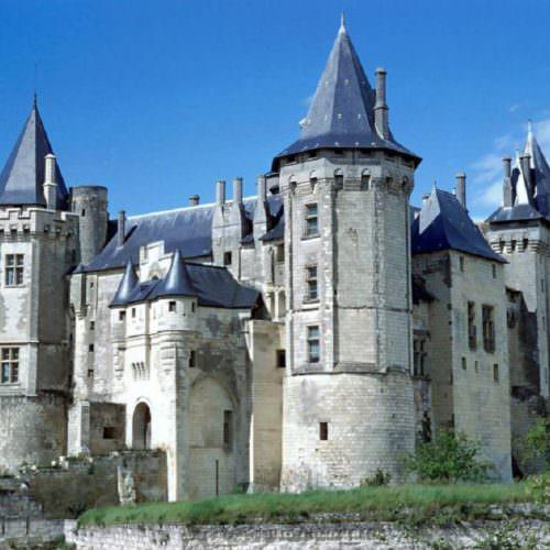 Chateau de Samur