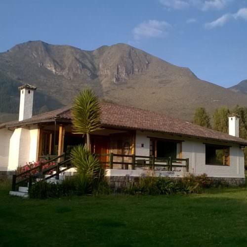 Cayambe Hacienda