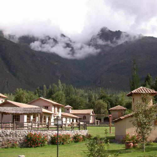 Perol Chico ranch