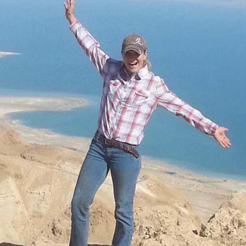 Israel sea