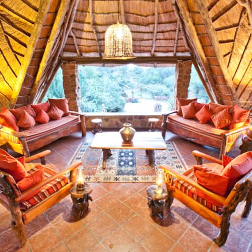 Myrens Nest Weaver-suite
