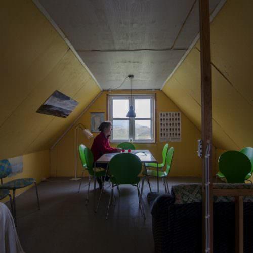 Greenland Sermilik Guesthouse