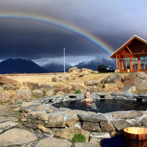 Iceland Kajakhús cottage