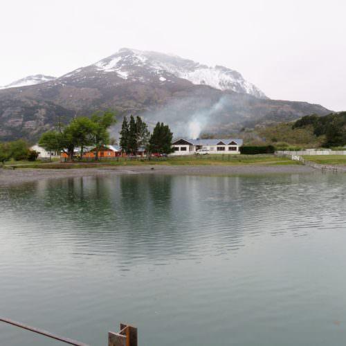 Estancia Perales Chile