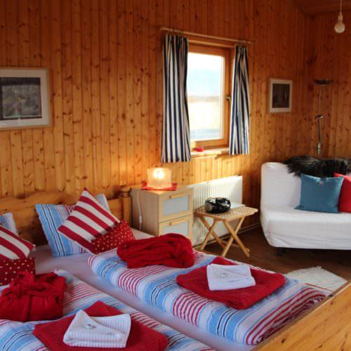 Iceland Hestasport cottage
