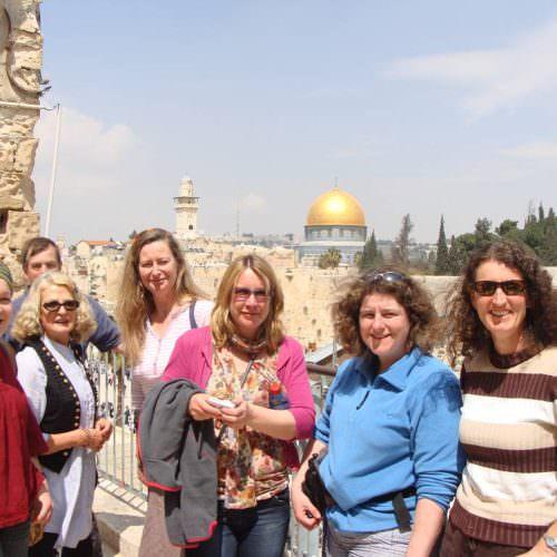 Israel Jerusalem visit
