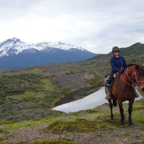 Chilean Estancias Ride