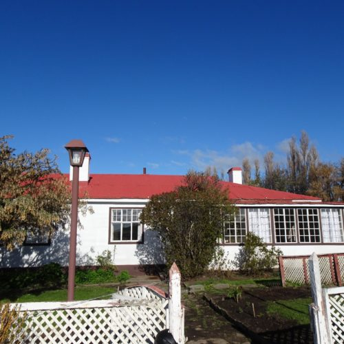 Luxury estancia stay in Chile