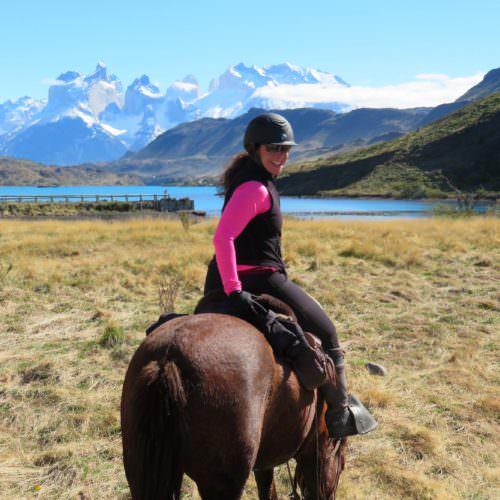 Estancias Ride in Chile