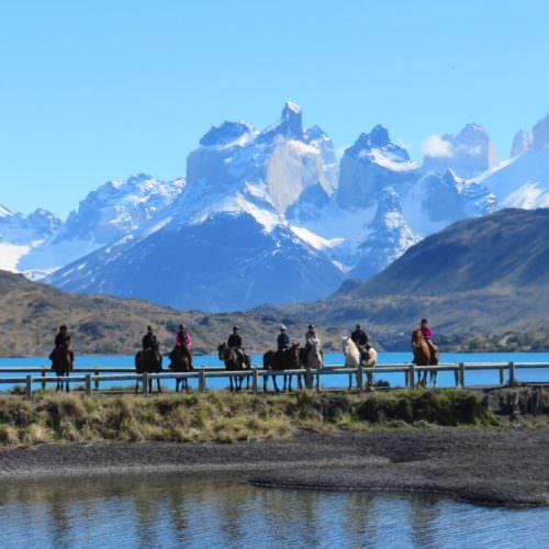 Estancias Ride Chile