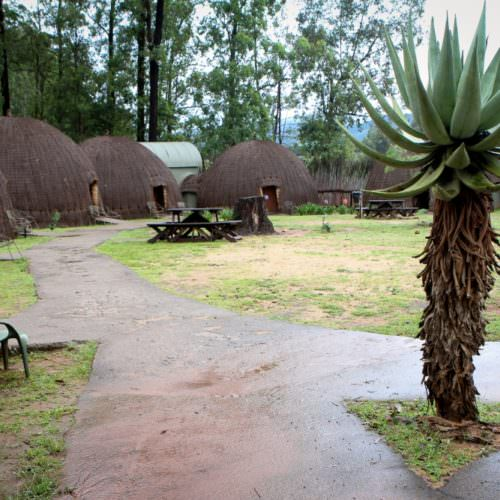 Riding holidays in Swaziland. Safaris in Africa. Traditional accommodation.