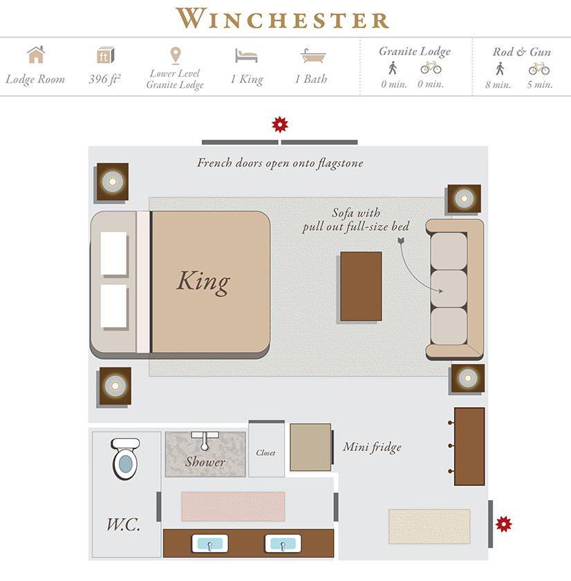 Ranch at Rock Creek - Winchester