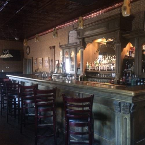 The Saloon at Tombstone Monument Ranch