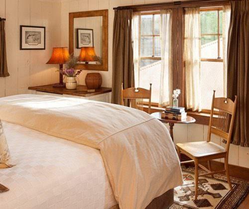 Granite Lodge - Colt Room