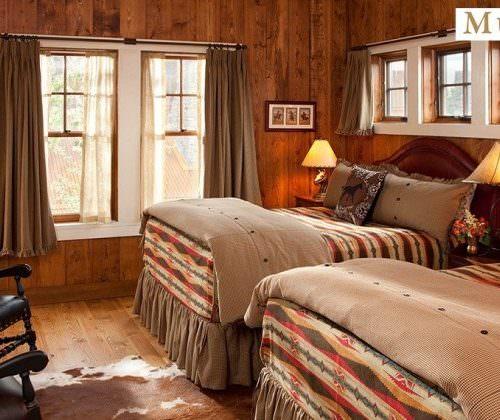 Granite Lodge - Mustang Room