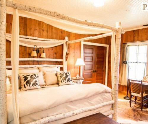 Granite Lodge - Palamino Room
