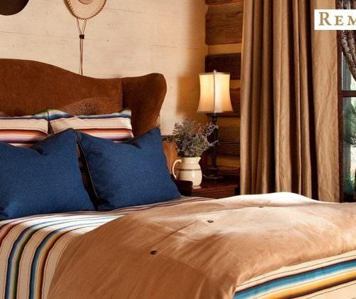 Granite Lodge - Remington Room