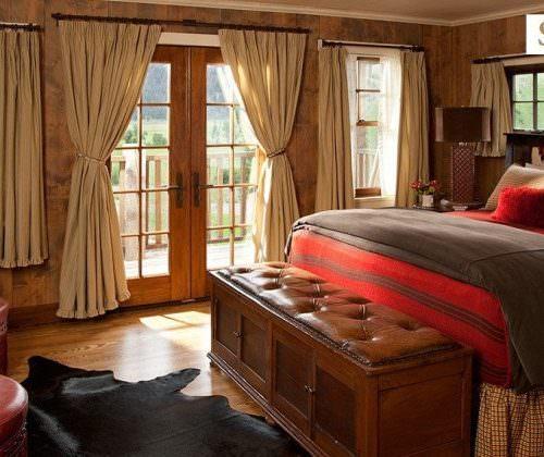 Granite Lodge - Sharps Room