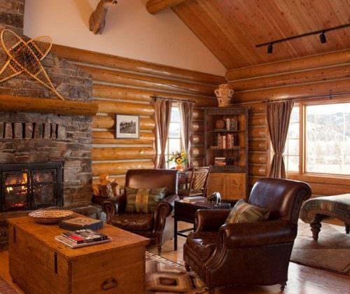 Luxury Homes - Bear House