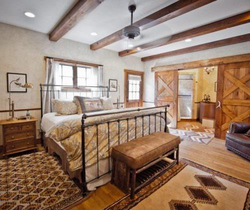 Luxury Homes - Sara Jane's Cottage