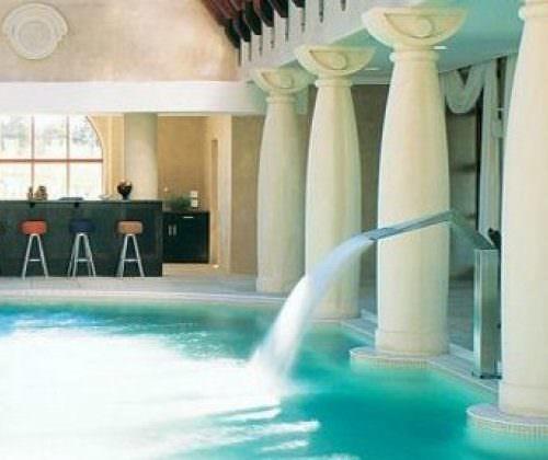 Sante Spa pool