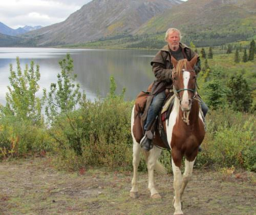 Harald Bjorn-Larsen