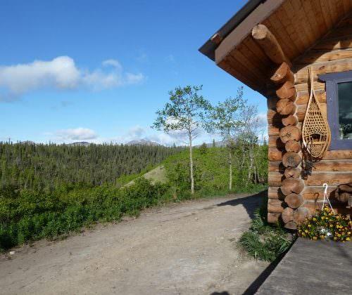 Yukon - Shine Valley