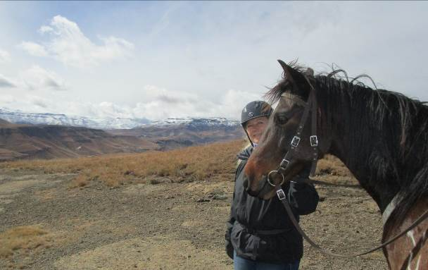 riding expeditions in lesotho