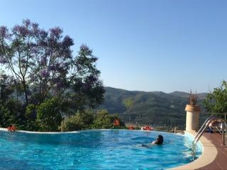 Velani swimming pool