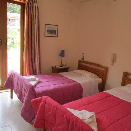 Crete - Hotel Dionyssos