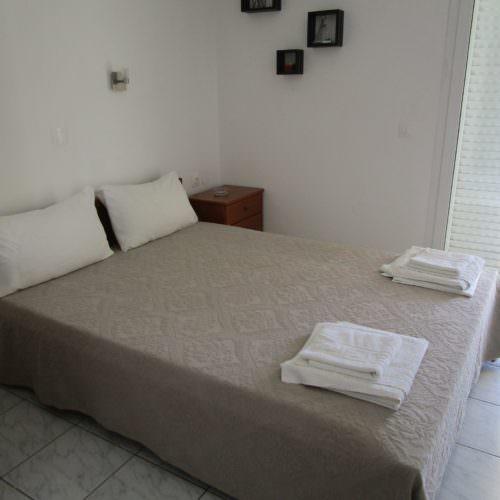 Crete - Finikas Apartments